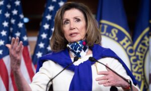House Republicans File Lawsuit Against Pelosi in Bid to Halt Proxy Voting System