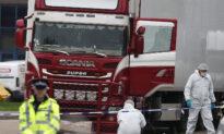 Police Arrest 26 People in UK Truck Deaths of 39 Vietnamese
