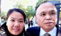 Wife of Detained Human Rights Lawyer Monitored by CCP Authorities