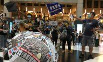 Taiwan Pledges Help for Fleeing Hongkongers, Riles China