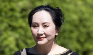 Legal Experts Opine on B.C. Supreme Court Decision on Meng Wanzhou