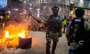 US Says China Blocking Urgent UN Security Council Meeting on Hong Kong's Status