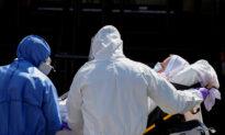 In Canada's COVID-19 Capital, Bone-Weary Nurses Plead for Summer Break