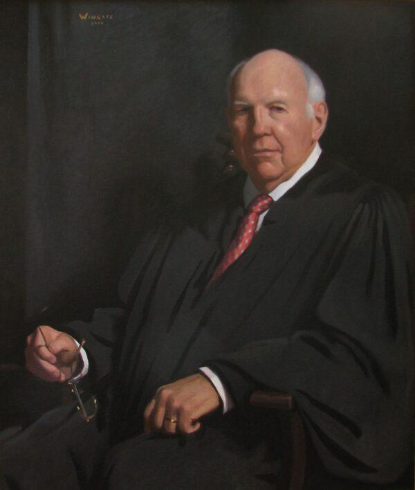 Judge Walsh