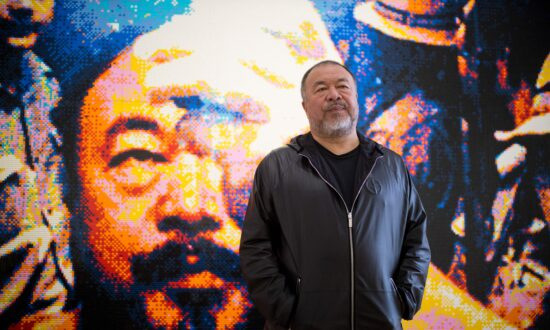 Ai Weiwei Says New Security Law Is the End of Hong Kong