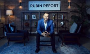 Dave Rubin: A Thinking Man in an 'Age of Unreason'
