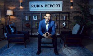 Dave Rubin: A Thinking Man in an 'Age of Unreason'