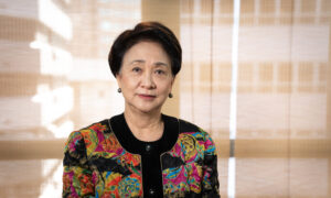 Emily Lau: Hong Kong Dealt 'Fatal Blow' by Communist China's National Security Law