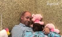 Man Lived in A Shelter to Help a Dog Get Adopted