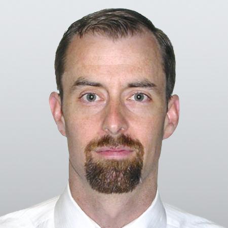 Benjamin Turner, MD
