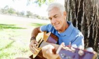 New Hobbies Can Help Older Adults Escape Depression Later in Life