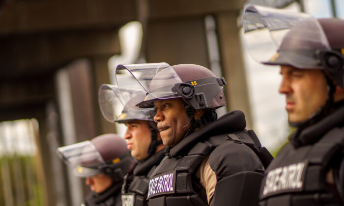 State of Minnesota Takes Over Minneapolis Operations in Bid to Quell Riots