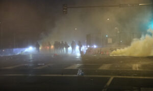 Curfews in Effect in Multiple Cities as Violence, Looting Continues Alongside Peaceful Protests