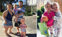 Couple With Dwarfism Raise Eyebrows When 2nd Daughter Born Without Dwarfism