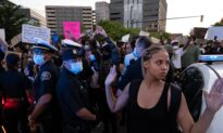 Man in SUV Fired Shots Into a Crowd of Protesters in Detroit, Killing a 19-Year-Old
