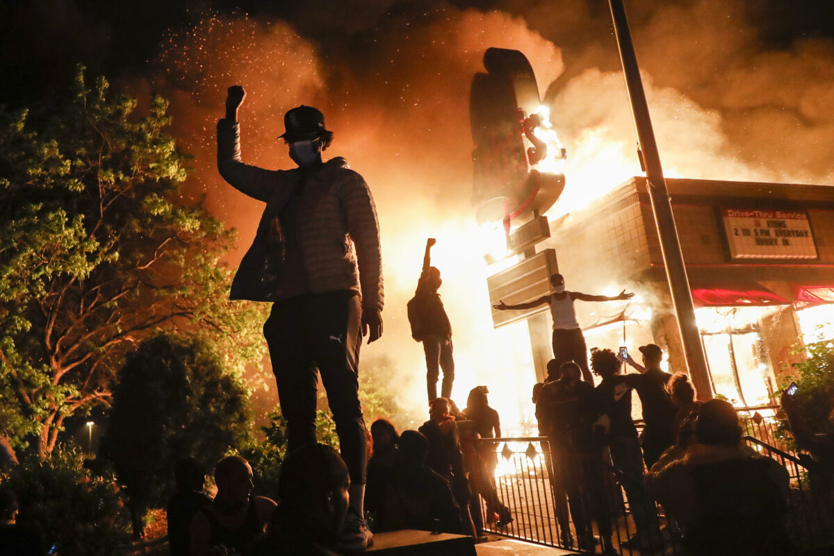 As Protests Continue, Richmond Police Escalate Violence