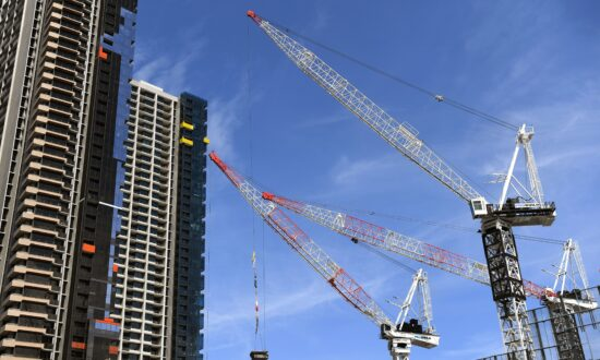 Federal Labor Wants Housing Plan to Support Jobs