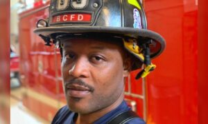 Black Firefighter Spent His Life Savings to Open a Bar. Then Minneapolis Looters Burned It Down