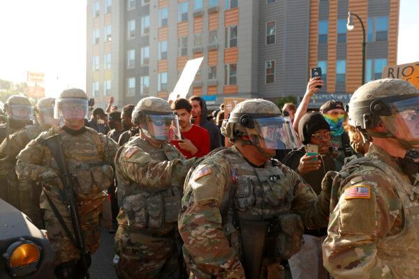 National Guard minnesota