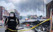 Those Burning Our Cities Aim to Destroy Our Civilization
