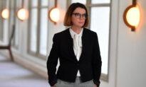 CCP Virus Impact Part of Australia's Domestic Violence Inquiry