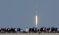 The Private Space Race