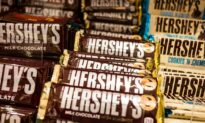 Milton Hershey Showed That Persistence Is Key to Success