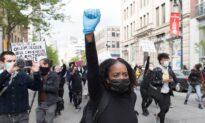 Arrests Made After Montreal Anti-Racism Protests Turn Violent