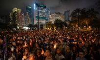 Hong Kong's Autonomy Under Scrutiny as Police Cancel Annual Tiananmen Massacre Vigil