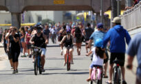OC Mayors Unhappy With How Relief Funds Disbursed