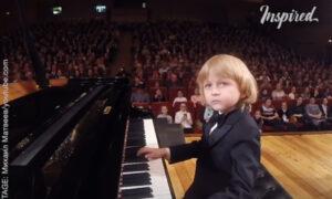 A Little Mozart