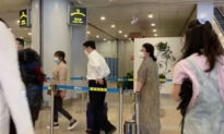 Chinese Stranded Overseas Feel Abandoned by Chinese Government