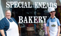 Mom Opens 'Special Kneads' Bakery to Employ Son With Cerebral Palsy, Hopes to Help Others