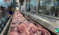 US Meatpackers Questioned Over Massive China Exports