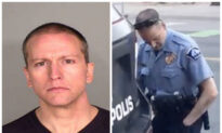 Officer Charged in George Floyd's Death Transferred to Maximum Security Prison