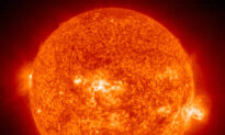 Rare Solar Superstorm Could Prompt 'Internet Apocalypse' Lasting Several Months: Study
