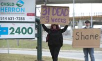 Seeking Solutions for Canada's Care Home Crisis