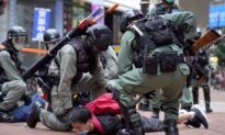Pro-Beijing Groups in Canada Support Hong Kong National Security Law