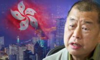 China Insider: Hong Kong Entrepreneur Takes Stance Against Chinese Communist Party
