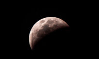 Penumbral Lunar Eclipse to Coincide With 'Strawberry Full Moon' in June–What You Need to Know:
