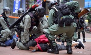 China's Rubber-Stamp Legislature Announces Drafting of Hong Kong Security Law in Agenda