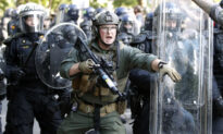 Majority of Americans Support Use of National Guard, Military to Help Address Riots