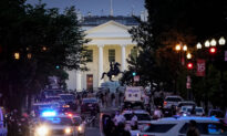 White House to Establish 'Central Command Center' for Response to Riots