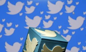 Twitter Names Former Google CFO as Chairman