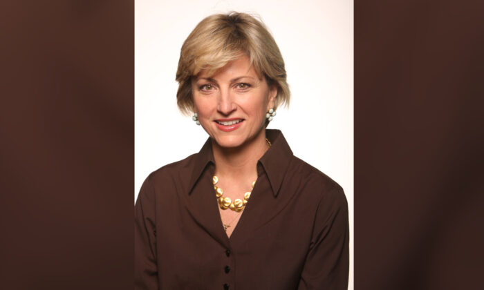 Cathy Ruse is a senior fellow and director of human dignity at the Family Research Council. (Family Research Council)