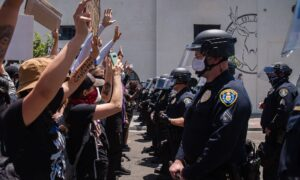 UCSD Students Demand Passing Grades Over George Floyd Protests