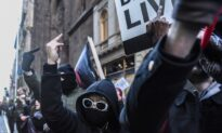 Antifa: The Network of Violent Revolutionaries Behind Much of Today's Rioting