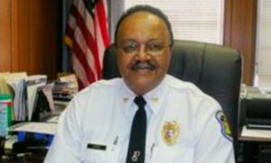 Retired St. Louis Police Captain Shot to Death Outside Looted Pawn Shop
