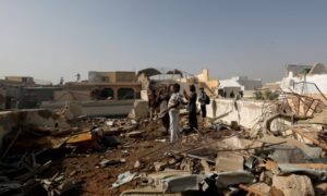 Pakistan Plane Crashed After Pilots Distracted by Virus Fears: Minister