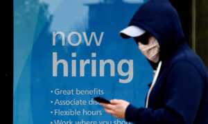 Unemployment Fraud Spikes Amid Surge In Claims Due to Pandemic